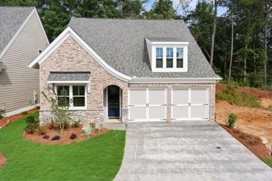 341 Little Pine Ln, Woodstock, GA 30188 - MLS#: 5964568