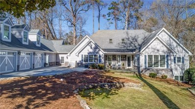 400 Herrington Dr NE, Atlanta, GA 30342 - MLS#: 5964692