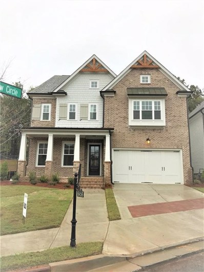 6458 Creekview Cir, Johns Creek, GA 30097 - MLS#: 5964751
