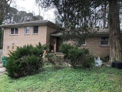 1903 Winthrop Dr, Atlanta, GA 30316 - MLS#: 5964789