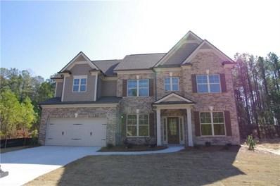 3001 Hampton Grove Trce, Dacula, GA 30019 - MLS#: 5964836