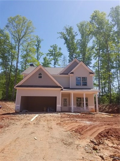 64 Copper Stem Dr, Dallas, GA 30157 - MLS#: 5965039