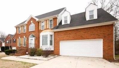 83 Southern Golf Cts, Fayetteville, GA 30215 - MLS#: 5965044
