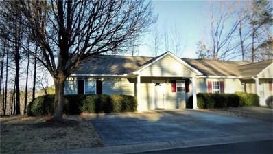 175 Jacobs Way UNIT 175A, Jasper, GA 30143 - MLS#: 5965062