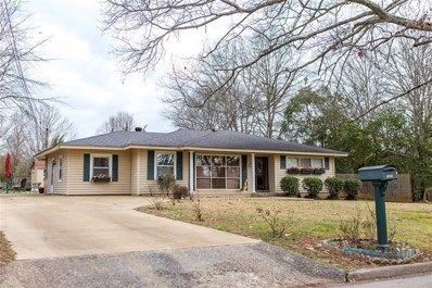 150 VanCe Ave, Cedartown, GA 30125 - MLS#: 5965261