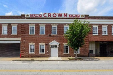 320 Martin Luther King Jr Dr SE UNIT 14, Atlanta, GA 30312 - MLS#: 5965302