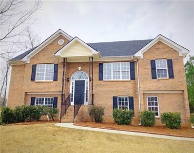 2082 Vintage Oaks Dr, Loganville, GA 30052 - MLS#: 5965349