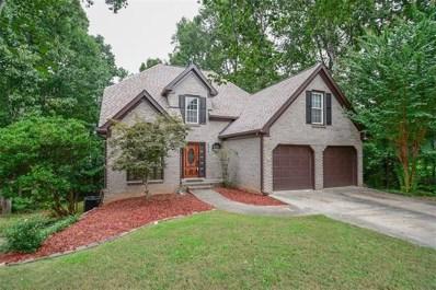 3510 Fairgreen Cts, Douglasville, GA 30135 - MLS#: 5965373