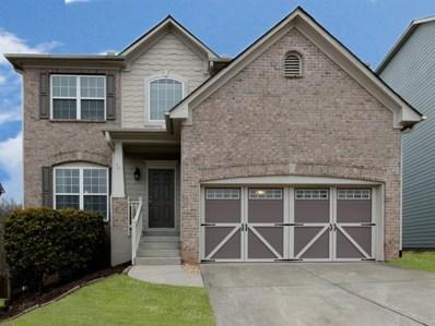 456 Crestmont Ln, Canton, GA 30114 - MLS#: 5965387