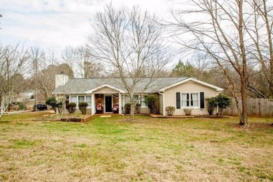 6385 Mountain View Trl, Cumming, GA 30041 - MLS#: 5965426