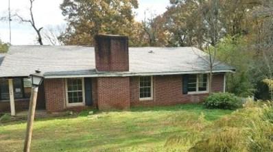 1582 Hubert Pittman Rd, Pendergrass, GA 30567 - MLS#: 5965433