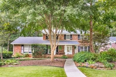 2276 Fairoaks Rd, Decatur, GA 30033 - MLS#: 5965503