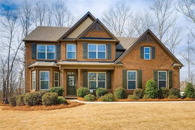 4580 Sterling Pointe Dr NW, Kennesaw, GA 30152 - MLS#: 5965665