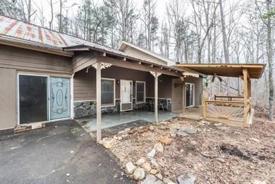 121 Twin Oaks Cir, Jasper, GA 30143 - MLS#: 5965729