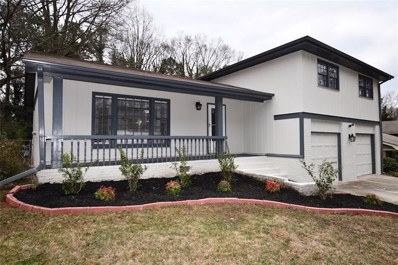 2748 Idlewild Rd, Decatur, GA 30034 - MLS#: 5965914