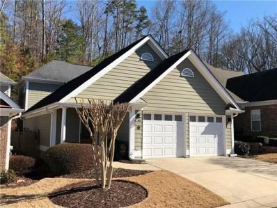 247 Villa Creek Pkwy, Canton, GA 30114 - MLS#: 5965945