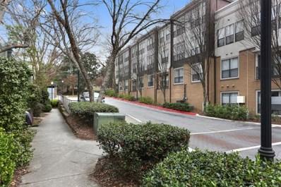821 Ralph McGill Blvd NE UNIT 3106, Atlanta, GA 30306 - MLS#: 5966057