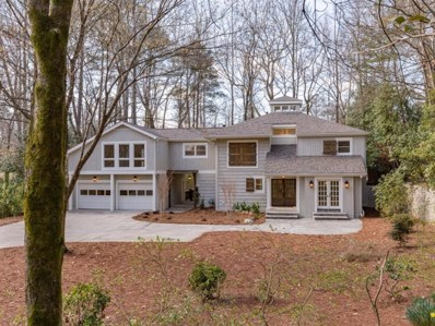4562 Rebel Valley View, Atlanta, GA 30339 - MLS#: 5966138