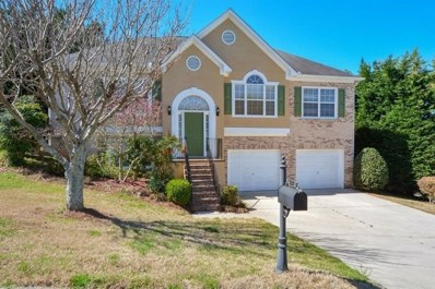 3527 Butler Springs Trce, Kennesaw, GA 30144 - MLS#: 5966148