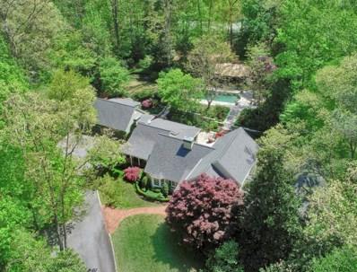 3945 Beechwood Dr NW, Atlanta, GA 30327 - MLS#: 5966166