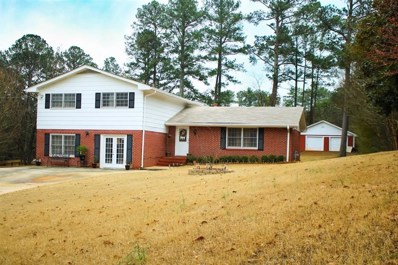 574 Oak Cts NW, Conyers, GA 30012 - MLS#: 5966212