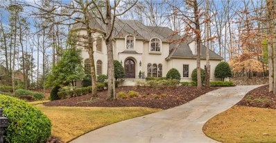 1040 Rockingham St, Johns Creek, GA 30022 - MLS#: 5966427