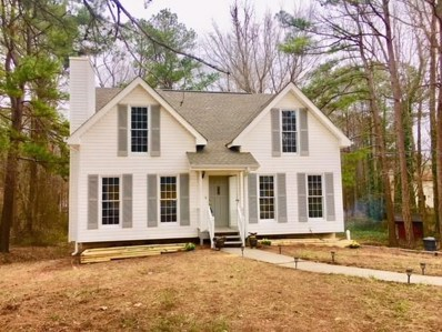 2612 Wicklow Way, Powder Springs, GA 30127 - MLS#: 5966429