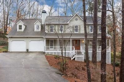 370 Spring Ridge Trce, Roswell, GA 30076 - MLS#: 5966456