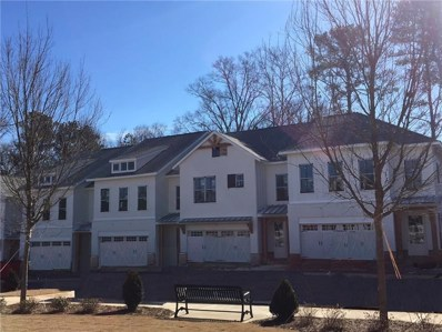 340 Bailey Walk, Alpharetta, GA 30009 - MLS#: 5966473