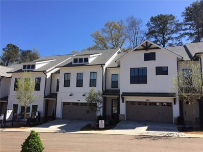 344 Bailey Walk, Alpharetta, GA 30009 - MLS#: 5966491