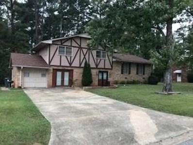 3800 Morning Creek Dr, Atlanta, GA 30349 - MLS#: 5966517