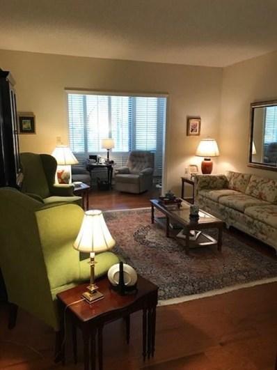 1800 Clairmont Lk UNIT 127, Decatur, GA 30033 - MLS#: 5966523