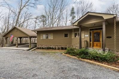 931 Little Pine Mountain Rd, Jasper, GA 30143 - MLS#: 5966608