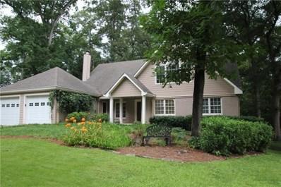 1315 Lenox Cir NE, Atlanta, GA 30306 - MLS#: 5966685