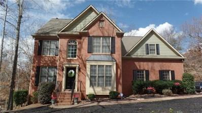 6260 Sharpsburg Cts NW, Acworth, GA 30101 - MLS#: 5966777