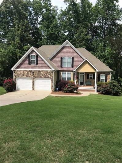 251 Brooke Chase, Dallas, GA 30157 - MLS#: 5966780