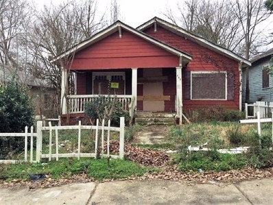 868 Thurmond St NW, Atlanta, GA 30314 - MLS#: 5966877