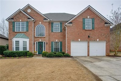 2699 Heritage Oaks Cir, Dacula, GA 30019 - MLS#: 5966879