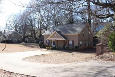 649 Home Ave SE, Atlanta, GA 30312 - MLS#: 5967133