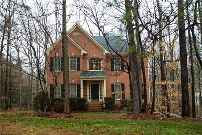 2707 Forest Meadow Ln, Lawrenceville, GA 30043 - MLS#: 5967245