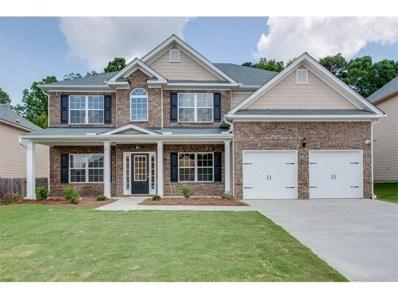 50 Hampton Pl, Covington, GA 30016 - MLS#: 5967385