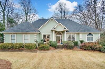1043 Avery Creek Dr, Woodstock, GA 30188 - MLS#: 5967547