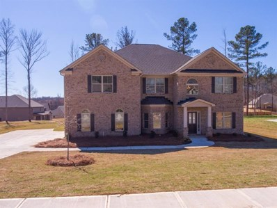 1747 Matt Springs Dr, Lawrenceville, GA 30045 - MLS#: 5967556