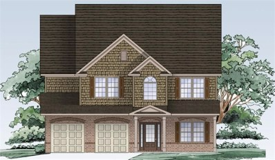 3875 Hilson Hvn, Decatur, GA 30034 - MLS#: 5967579