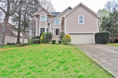 4390 Laurian Dr NW, Kennesaw, GA 30144 - MLS#: 5967695