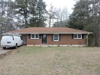 640 Pineridge Dr, Forest Park, GA 30297 - MLS#: 5967727