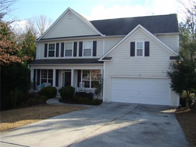 350 Park Creek Rdg, Woodstock, GA 30188 - MLS#: 5967770