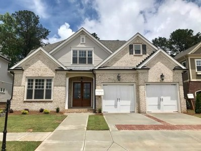 10530 Grandview Sq, Johns Creek, GA 30097 - MLS#: 5967772