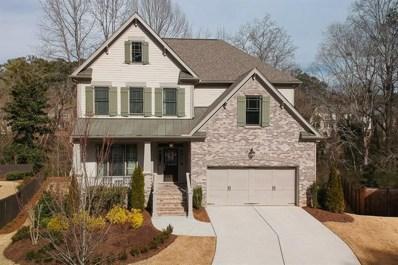 2510 Overlook Blf, Decatur, GA 30030 - MLS#: 5967837