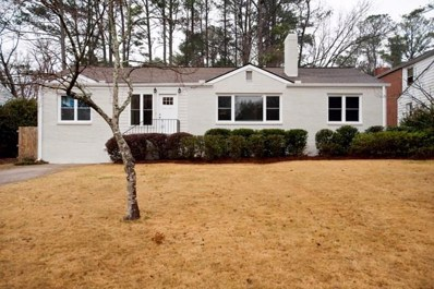 2308 Wineleas Rd, Decatur, GA 30033 - MLS#: 5967854